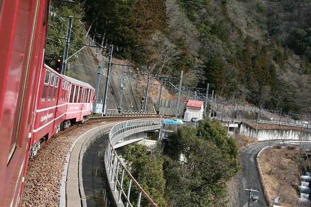s-8.長島ダム