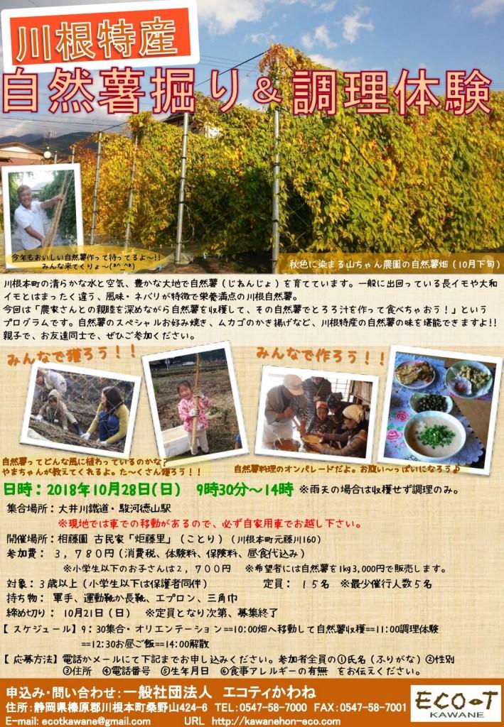 1028自然薯調理体験-001