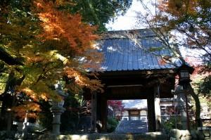 智満寺(上長尾)